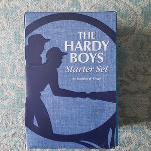 Hardy Boys - Vintage set